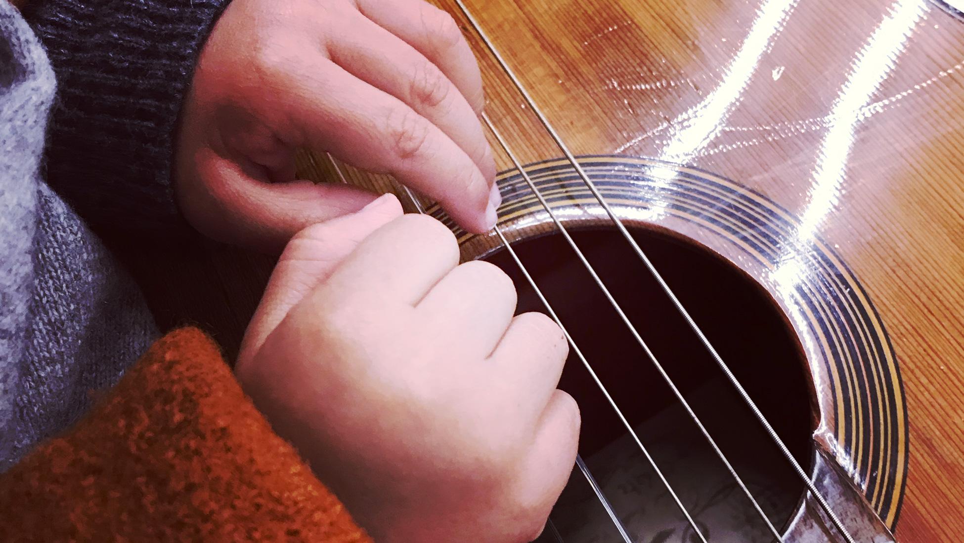 Es lebe die Musik!